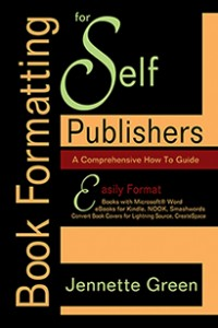 format a book, Book Formatting for Self Publishers, a Comprehensive How to Guide